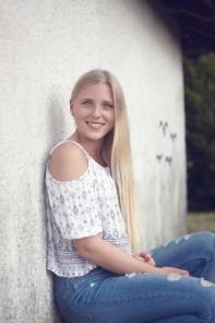 Model: Eila Foto: Ich