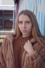 Model: Vanessa Foto: Ich