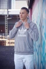 Model: Szymon Foto: Ich
