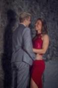 Modelle: Steffi und Marc Foto: Ich