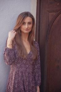 Model: Teresa Foto: Ich