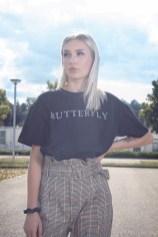 Model: Samantha Foto: Ich