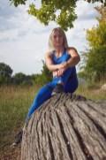 Model: Johanna Foto: Ich