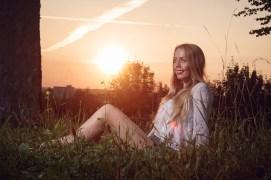 Model: Veronika Foto: Ich