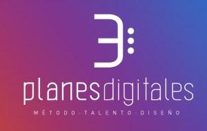 Logo planes digitales