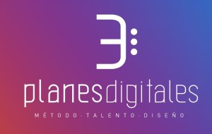 Logo planes digitales