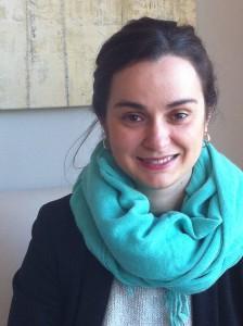 Lucía Retuerto, fundadora de Lentejas para tus orejas