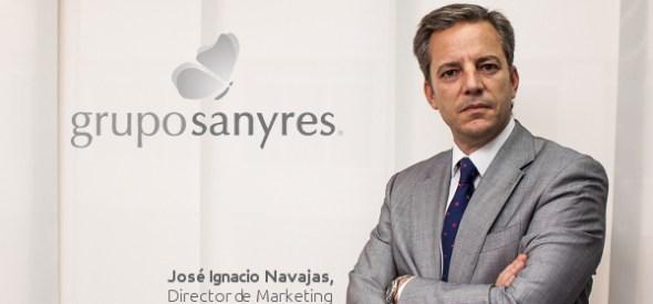 Jose Ignacio Navajas - Grupo Sanyres
