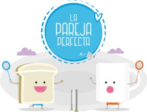 La pareja perfecta: plan de marketing y plan editorial