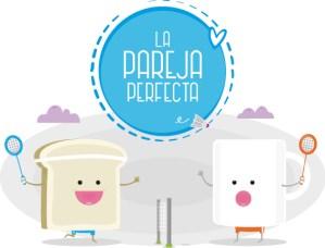 La pareja perfecta: plan de marketing y plan editorial