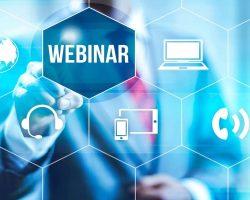 Webinar: qué es, beneficios y herramientas