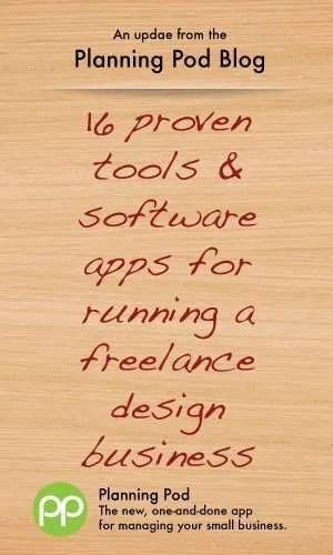 Best Software for Running a Freelance Design Business