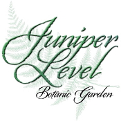 Juniper Level Botanic Garden