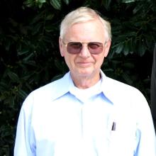 Bruce Usrey