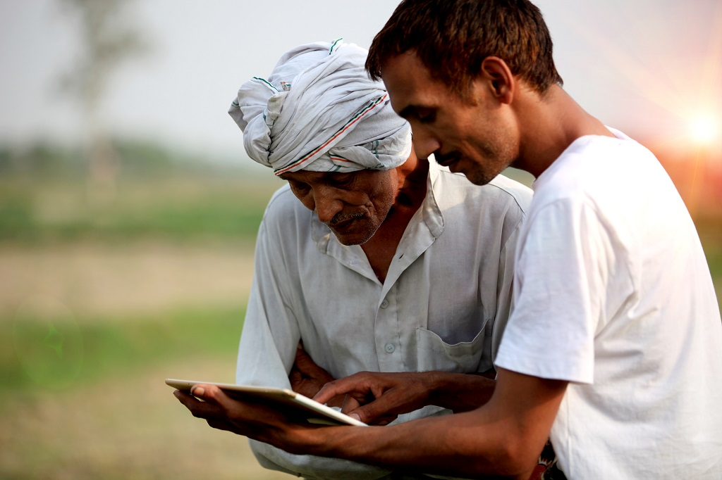 PlantwisePlus Toolkit: Applying  Digital Development Principles to real life
