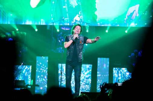 Carlos Vives concierto inauguración Senator Puerto Plata Spa Resort
