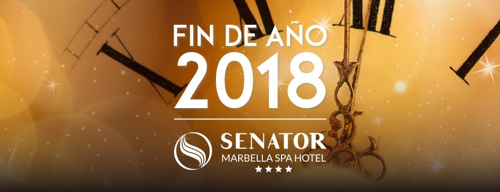 Spa Senator Barcelona