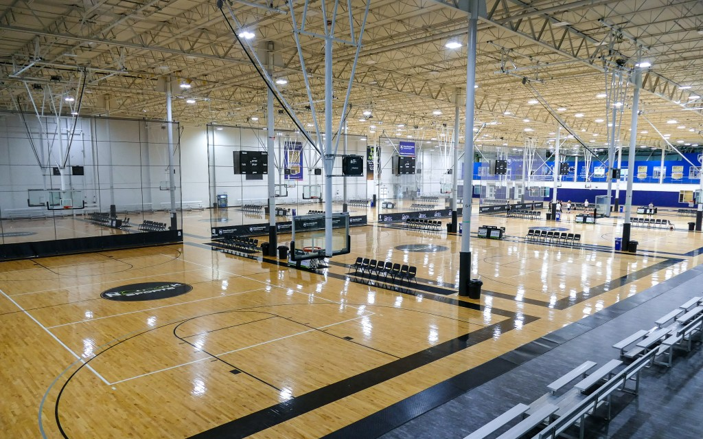 Top 10 Facility Feature Spooky Nook Sports Complex Pa Playeasy