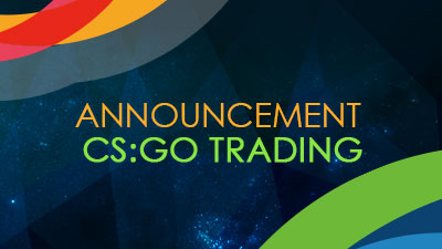 CSGO Trading Site