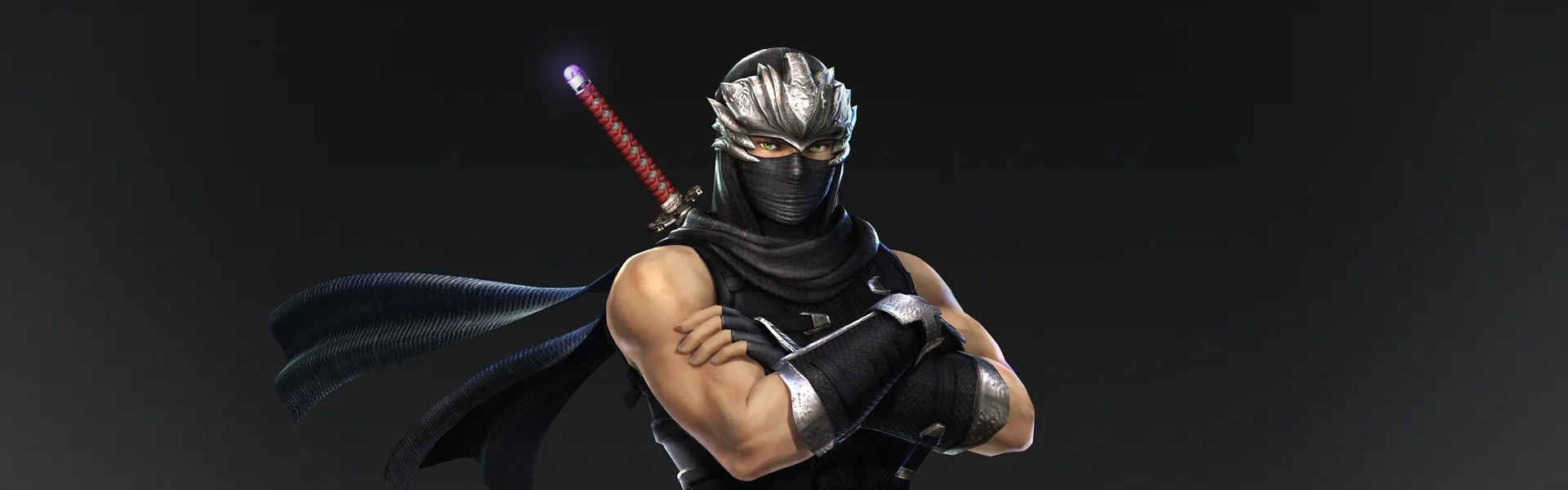 Ninja Gaiden hero Ryu Hayabusa joins Warriors Orochi 4 Ultimate's massive  character roster – PlayStation.Blog