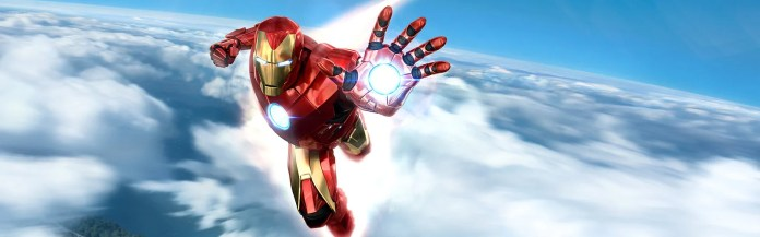 An update on Marvel's Iron Man VR release date – PlayStation.Blog