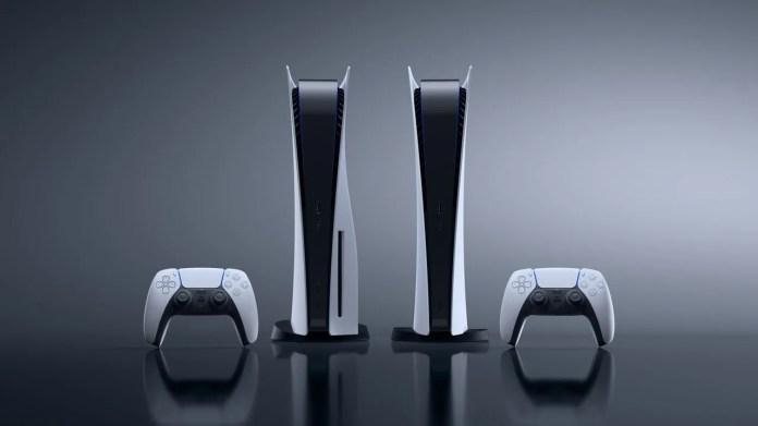 PS5: The Ultimate FAQ – PlayStation.Blog