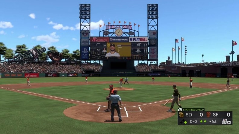 Ready up with MLB The Show 21 gameplay details – PlayStation.Blog