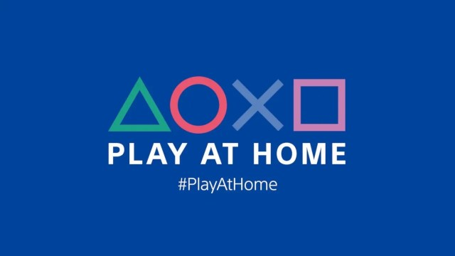 Play At Home 2021 update: Free in-game content and more 2