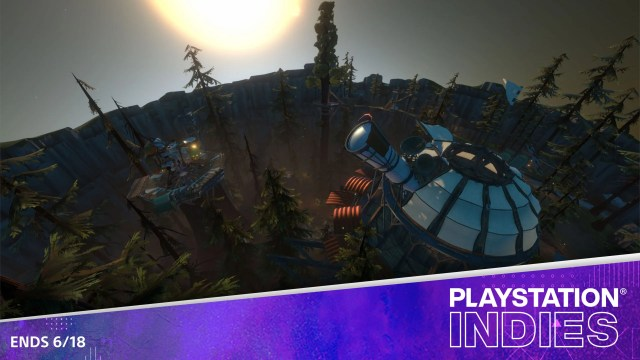 PlayStation Indies promotion returns to PlayStation Store 2