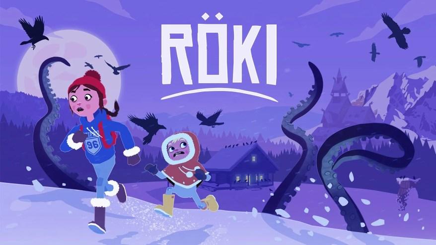 Scandinavian-inspired adventure, Röki, comes to PS5 October 28