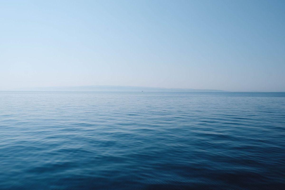 Océan - Photo par Thomas Vimare sur Unsplash