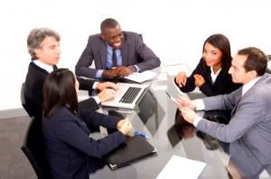 shorter meetings