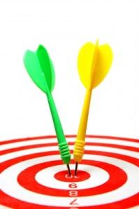 Strategic Target Focus