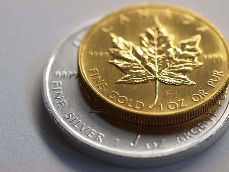 Has the Gold/Silver Ratio Started a Reversal? An article by Jeff Clark.