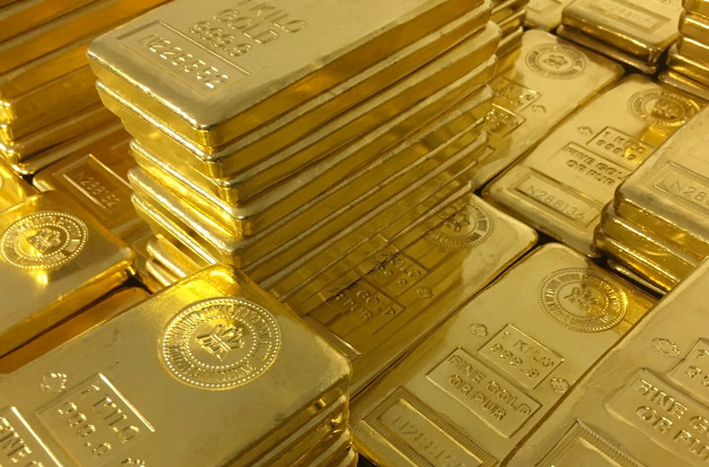 How Effective Is Gold As a Hedge? History Has an Empirical Answer.