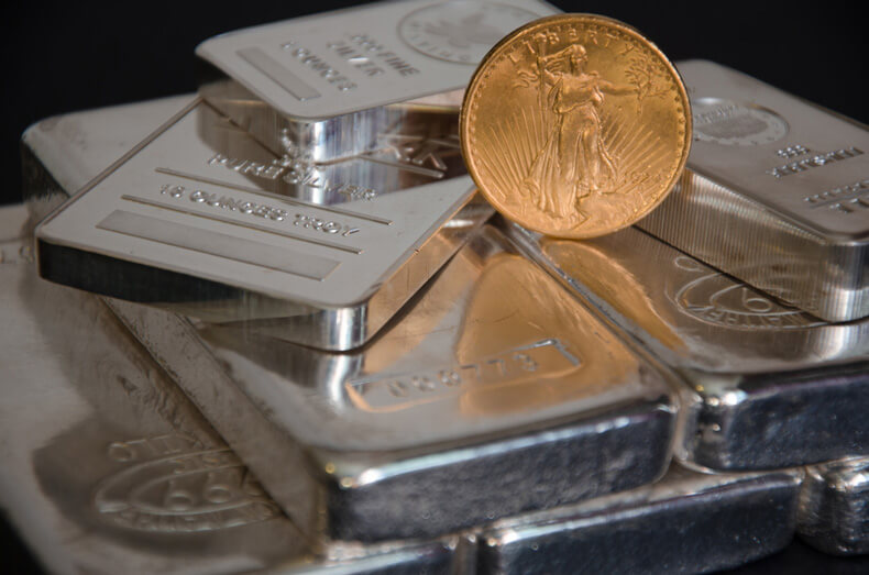 The Stock Market Crash Prep Kit for Silver & Gold Investors