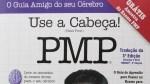 Livro Use a cabeça! PMP