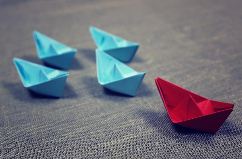 Sua empresa usa dados para liderar ou está ficando para trás?