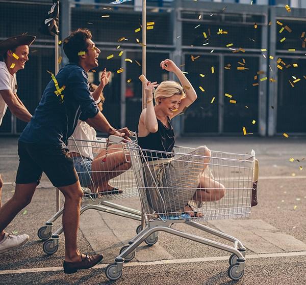 Cenários de transformação: como isso afeta o consumo?
