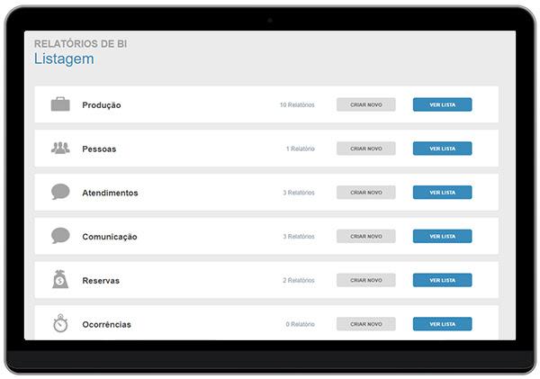 Novas tabelas dinâmicas do Pmweb CRM