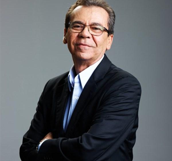 Sergio Amado, Country Manager do Grupo WPP no Brasil
