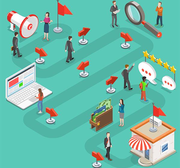 Conheça o novo funil de marketing e vendas