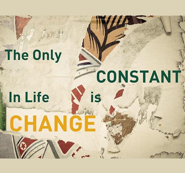 """""""A mudança é o novo comportamento"""": bem-vindos ao marketing da transformação"""