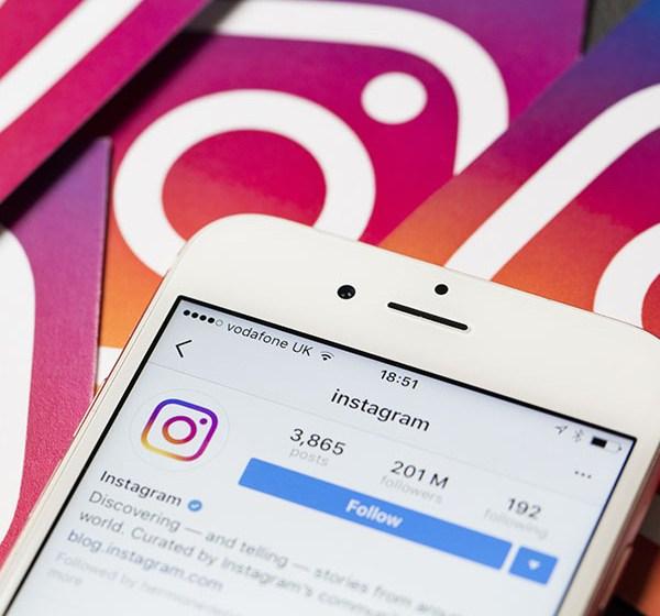 O Instagram está mudando o jeito que você compra