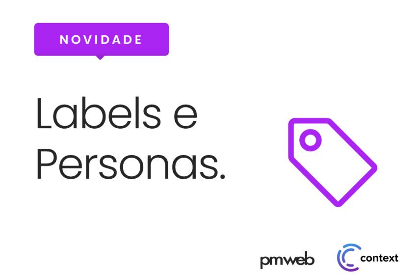 Quer ter uma visão clara de seus clientes? Confira como através do Pmweb Context