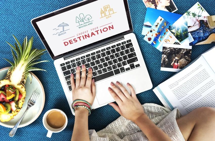 Presença digital: é importante para o seu hotel?