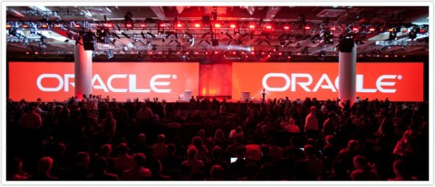 Oracle Open World 2015