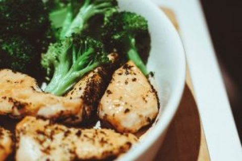healthy meal prep easy
