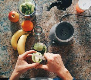 protein shake unhealthy