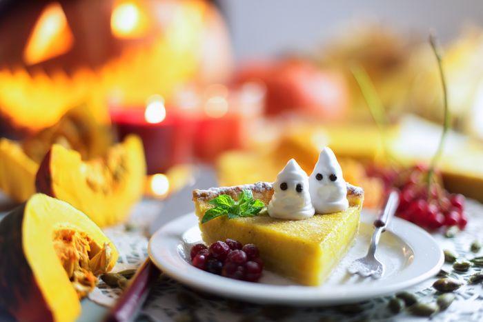 healthy fall-inspired recipes